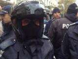 Picture: Тройна верига полицаи за началото на политическия сезон