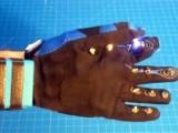 електрошокова ръкавица