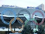 Олимпиадата в руския град Сочи