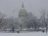 Picture: Бррр...студено! 6 щата в Америка замръзват
