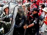 Picture: Тайландската опозиция блокира Банкок