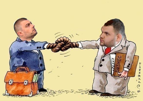 Бареков-Пеевски