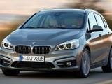 Picture: BMW създадоха първия си сериен модел с предно предаване