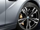 Picture: За ценители! BMW пуска карбонови джанти