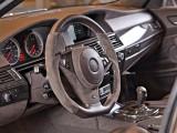 Picture: Ето го най - бързото комби в света - BMW M5 Hurricane RR Touring