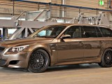 BMW M5 Hurricane RR Touring