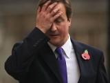 Picture: Дейвид Камерън на съд за дискриминация?!