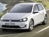 Picture: Пускат в продажба електрически Golf с базова цена от 35 000 евро