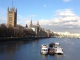 Picture: Лондон се готви за извънредно положение, ако Темза прелее