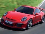 Picture: Свалят от продажби Porsche GT3 заради пожари