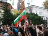 Picture: Restart на февруарските протести в София и Пловдив