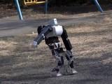 Робот - самоделка