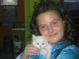 Picture: Ето я Симона Загорова преди да стане красавица! (СНИМКИ)