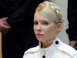 Picture: Символът на Оранжевата революция Юлия Тимошенко излиза от затвора