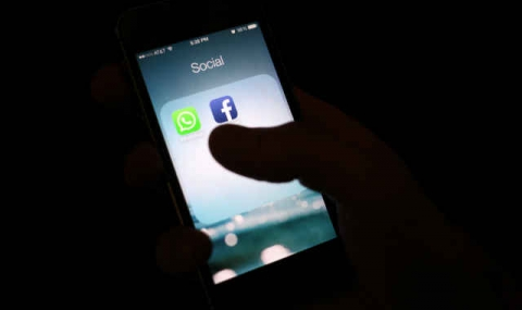 Facebook купи WhatsApp