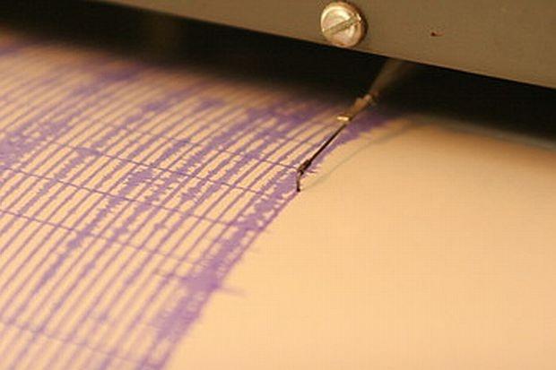 земетресение разклати Гърция