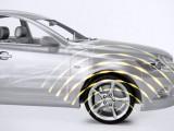 Picture: Създадоха гуми свързващи се с борд компютъра