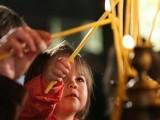 Picture: Днес е Кръстопоклонна Неделя – денят за духовна сила