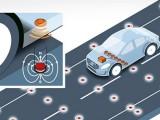Шведската компания Volvo разработва магнитна магистрала
