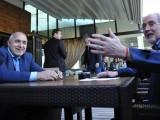 """Picture: Показват ли ГЕРБ и ДПС """"червен картон"""" на Станишев след аналогията му между Крим и Кърджали?"""