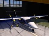 Picture: Франция: Полетя първият електрически самолет