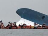 Picture: Сеул: Арестуват целия екипаж на злополучния ферибот