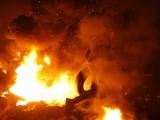 Picture: Бразилия: Барикади от горящи гуми, погроми и стрелби