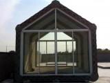 Picture: Къща с 3D-принтер за 1 час само срещу $4800