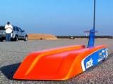 Picture: Радиоуправляема кола вдигна 300 км/ч (ВИДЕО)