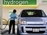 Picture: HyFIVE: Европейските коли минават на водород