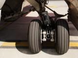 колесник на самолет