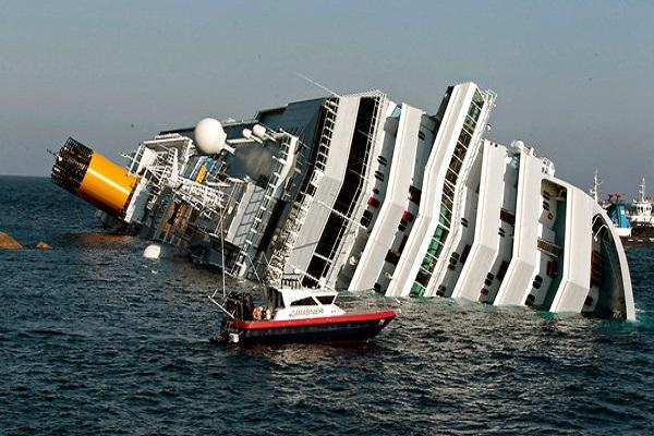 трагедията с ферибота