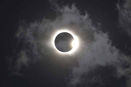 Пълно лунно затъмнение