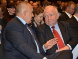 Picture: Европейската народна партия координира изборната си стратегия с лидера на ГЕРБ