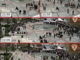 Митинг на Бареков в Пловдив