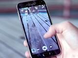 Picture: Екстремен краш - тест на Samsung Galaxy S5 (ВИДЕО)