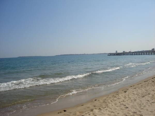 Слънчев бряг