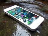 Picture: Правят спрей предпазващ телефона от вода