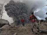 """Picture: Вулкан в Еквадор показа невиждано """"ПРИРОДНО ШОУ"""""""