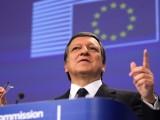 """Picture: Барозу яко скастри България за """"Южен поток"""""""
