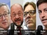 Picture: Боксуване: Няма общ кандидат за председател на Еврокомисията