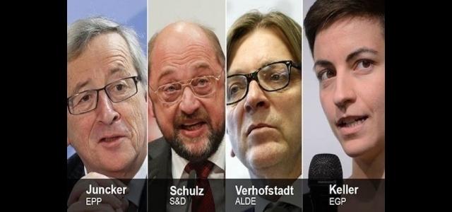 председател на Еврокомисията