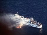 Picture: Санторини: Инцидент с ферибот – няма пострадали хора