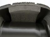 Picture: Разработват безшумни автомобилни гуми