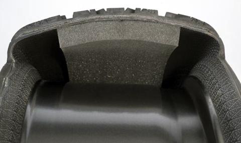 безшумни автомобилни гуми