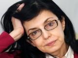 Picture: Тъжен ден за Кунева: Преференциалният вот я отстрани от Брюксел