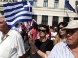 Гръцки пенсии