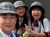 Picture: Вижте как възпитават децата в Япония