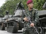 Picture: Тайланд: Военно положение и жестока цензура