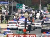 Picture: ВАШИНГТОН: Нагъл шофьор вдигна на крак охраната на Белия дом